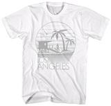Baywatch - La Guard T-shirts