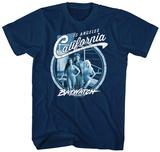 Baywatch - Calibay T-Shirt