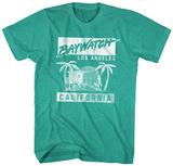 Baywatch - Baywatch T-shirts
