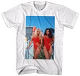 Baywatch - America T-Shirt