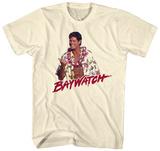 Baywatch - Righteous T-Shirt
