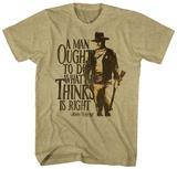 John Wayne - Do It Shirts