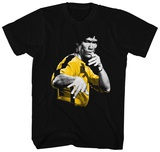 Bruce Lee - Hooowah T-Shirts