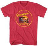 Baywatch - Lifeguard Shirt