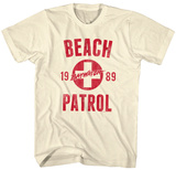 Baywatch - Beach Patrol T-Shirts