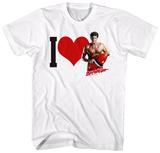 Baywatch - Hearthoff Shirts