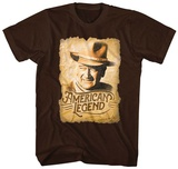 John Wayne - Legend T-shirts