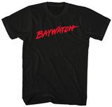 Baywatch - Logo Shirts