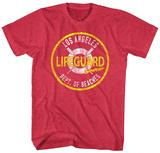 Baywatch - Floatie T-shirts