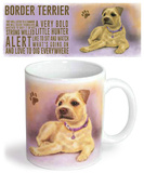 Border Terrier Mug Mug