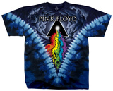 Pink Floyd - Prism River T-skjorte