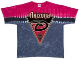 MLB - Diamondbacks Pennant T-Shirt