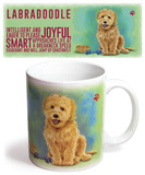 Labradoodle Mug Mug