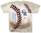 MLB - Rockies Hardball T-shirts