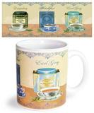3 Teas Mug Becher