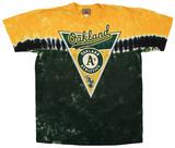 MLB - Athletics Pennant T-shirts