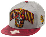 Harry Potter - Gryffindor Snapback Hat