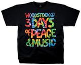 Woodstock - Woodstock T-Shirts