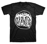 The Growlers - Mouth (slim fit) T-paita