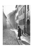 Görlitz, 1935 Fotografisk trykk av  Süddeutsche Zeitung Photo