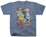 Grateful Dead - Grateful Dead On Deck T-paidat