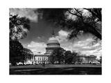 Capitol in Washington D.C. Photographic Print by  Süddeutsche Zeitung Photo