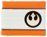 Star Wars - Rebel Alliance Bi-Fold Wallet Carteira