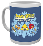 Angry Birds - Take Flight Mug Tazza