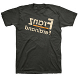Franz Ferdinand - Reverse (slim fit) T-Shirts