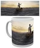 Pink Floyd - The Endless River Mug Taza