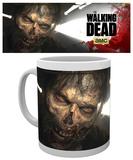The Walking Dead - Eaters Mug Becher