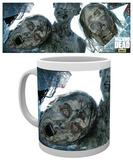The Walking Dead - Window Mug Becher