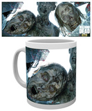 The Walking Dead - Window Mug Taza