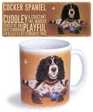 Cocker Spaniel Mug Mug