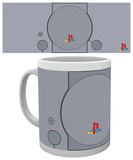 Playstation - Console Mug Becher