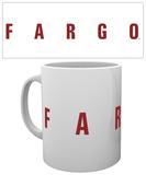 Fargo - Logo Mug Mug