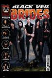 Black Veil Brides - Tales Of Horror Posters