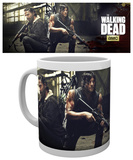 The Walking Dead - Hunt Mug Krus