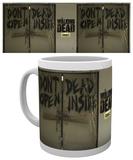 The Walking Dead - Dead Inside Mug Taza