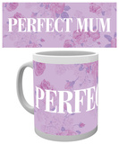 Mother's Day - Perfect Mum Mug Taza