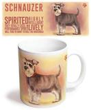 Schnauzer Mug Mug