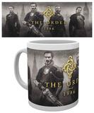 The Order 1886 Mug Tazza