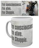 Chappie - I Am Mug Mug