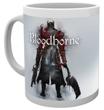 Bloodborne Mug Becher