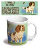 Springer Spaniel Mug Mug