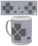 Playstation - Full Control Mug Becher