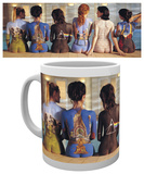 Pink Floyd - Back Catalogue Mug Taza