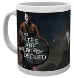 Vikings - Fate Mug Mok