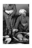 Kurden in der Türkei, 1940 Impressão fotográfica por Scherl Süddeutsche Zeitung Photo
