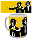 Monkey - Monkeys Banana Mug Mug